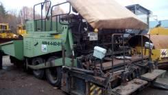Асфк К-4-02-01, 2007
