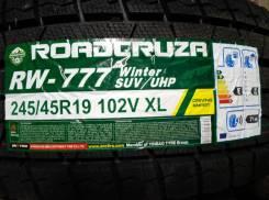 Roadcruza RW777. зимние, без шипов, новый