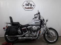 Harley-Davidson Dyna Super Glide Custom FXDC, 2000