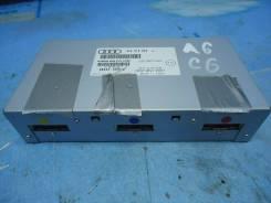 Блок электронный Audi A6 C6