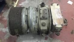 Газотурбонагнетатель VTR160