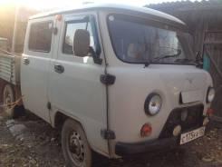 УАЗ 390945, 2011