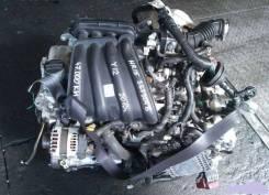 Двигатель в сборе. Nissan: Wingroad, Bluebird Sylphy, Cube, Tiida Latio, Cube Cubic, Latio, Tiida, AD, March, Note HR15DE