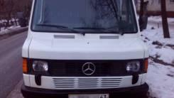 Mercedes-Benz 310D, 1992