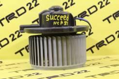 Мотор печки Toyota Succeed/Probox 02-14г. Контрактный