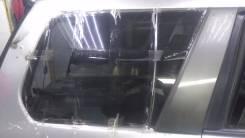 Задняя правая форточка Subaru Forester SG