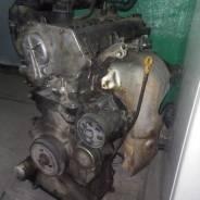 Двигатель в сборе. Nissan Presage, TU31 QR25DE, QR25DENEO