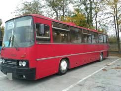 Ikarus 250, 1987