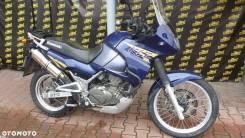 Kawasaki KLE 500, 2001