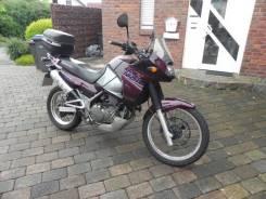 Kawasaki KLE 500, 1999