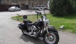Harley-Davidson Softail Deluxe, 2004