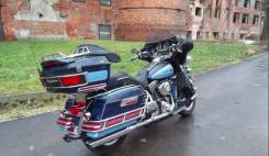 Harley-Davidson Electra Glide Ultra Classic FLHTCUI, 1999