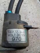 Клапан управления воздухом. Nissan Caravan Nissan Homy QD32, TD27, TD27ETI, TD27T, TD27TI, ZD30DD, ZD30DDTI