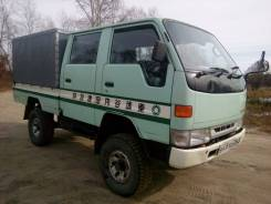 Toyota Toyoace, 1995