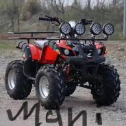 ATV, 2019