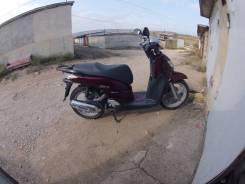 Honda SH150i, 2003