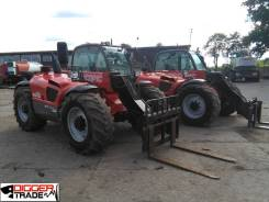 Manitou MLT 634, 2008