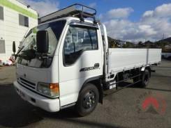 Nissan Diesel Condor. (Atlas) FD46, 4 600куб. см., 2 000кг., 4x2. Под заказ