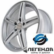 """Sakura Wheels. 7.5x17"""", 5x114.30, ET35, ЦО 73,1мм."""