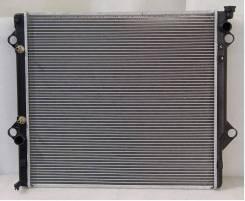 Радиатор охлаждения Toyota Land Cruiser Prado 1GR, Prado 150 2TR 09-