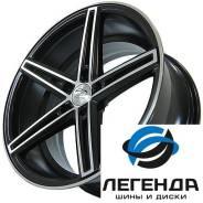 Новые литые диски Sakura Wheels (Vossen CV5) в наличии!