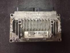 Блок управления акпп, cvt. Renault Megane Renault Scenic Двигатели: F4R, F9Q, K4M, K9K