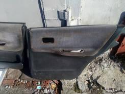 Панель двери комплект Nissan Pulsar, FN14, GA15DS