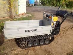 Kipor KGFC500, 2013