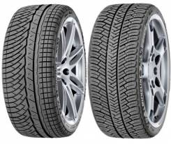 Michelin Pilot Alpin PA4, 275/30 R20 W