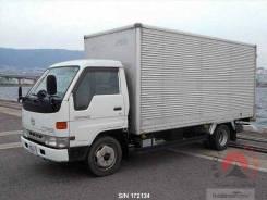 Toyota ToyoAce. Toyota Toyoace BU145 будка 2 тонны., 3 400куб. см., 2 000кг., 4x2. Под заказ