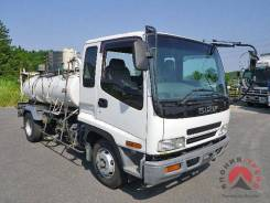 Isuzu Forward. ассенизатор на 3.5 куба., 8 200 куб. см. Под заказ