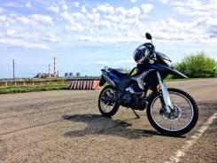 Irbis XR 250, 2013