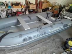 Продам лодку ПВХ Silverado 40S