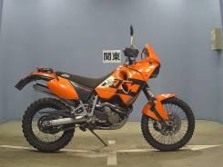 KTM 640 Adventure. 650куб. см., исправен, птс, без пробега. Под заказ