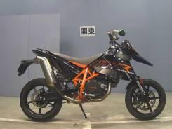 KTM 690 Supermoto, 2008