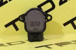 Датчик положения дроссельной заслонки Toyota 1NZ/2NZ Контрактный!