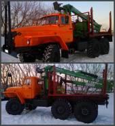 Урал 4320, 2004