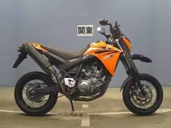 Yamaha XT660X, 2006