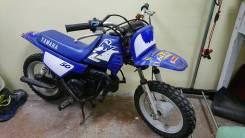 Yamaha PW50, 2007