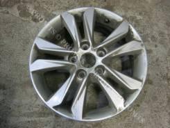 Диск колесный литой Hyundai Elantra / Hyundai i30