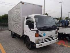 Mazda Titan. фургон 2т, 4 600куб. см., 2 000кг., 4x2. Под заказ