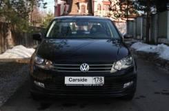 Карсайд - прокат авто