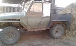 УАЗ 31512, 1990