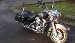 Harley-Davidson Road King, 2005