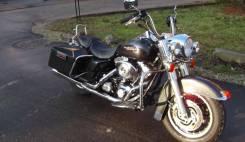 Harley-Davidson Road King, 2005