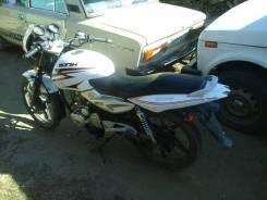 Продам Sonik Wing 150cc, 2012