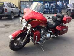 Harley-Davidson Screamin Eagle Electra Glide FLHTCSE. 1 700куб. см., птс, без пробега