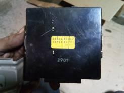 Блок управления печкой (2852089967) Terrano D21/ Pathfinder/ Datsun