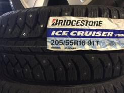 Bridgestone Ice Cruiser 7000, 205/55r16