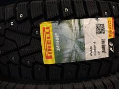 Pirelli Winter Ice Zero, 205/55r16